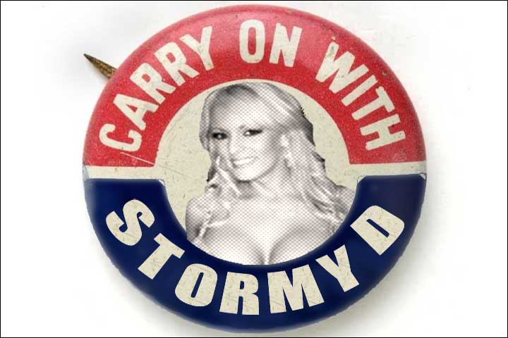 CARRY ON WITH STORMY D