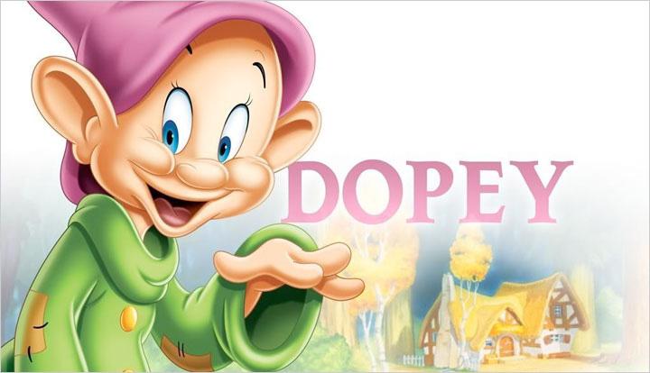 Dopey