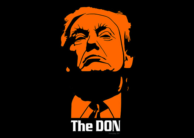 Donald Trump - The DON