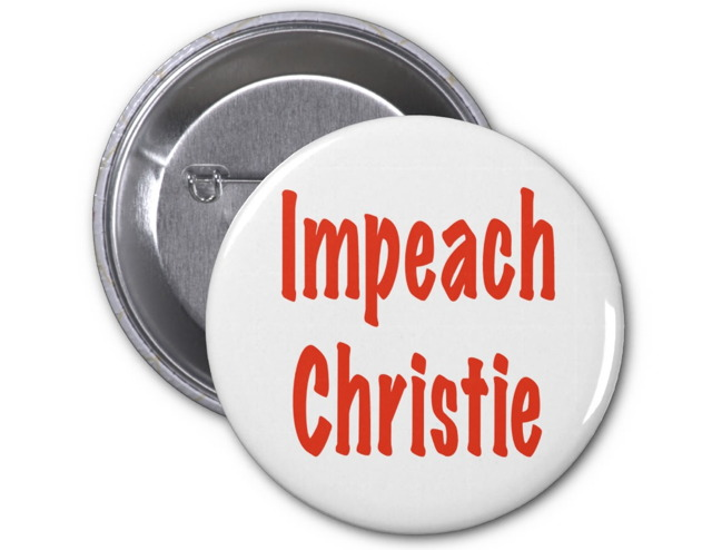 Impeach Chris Christie