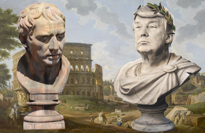 Pliny vs. Trump